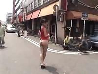 Japan tube